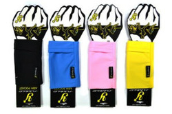 YFumble Arm Pocket colours available