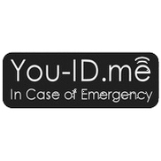 Emergency medical alert service. ID in case of emergency. SMS and online.